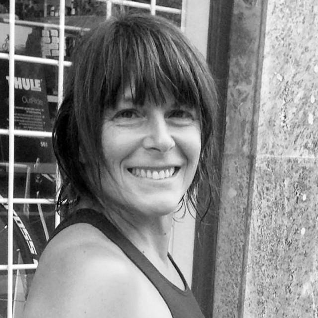 Leyla Sarac, kundansvarig.